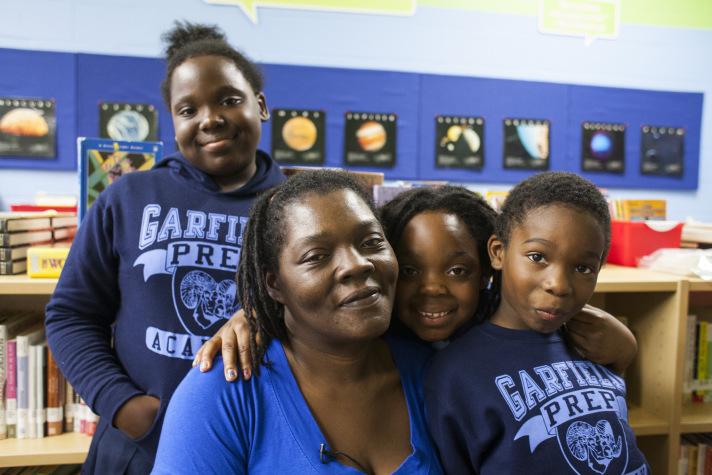 Teachers Engaging Parents